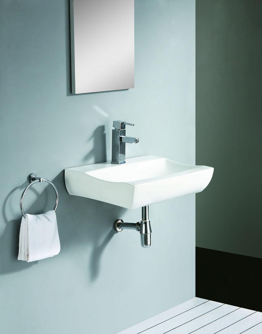 design aufsatz wand waschtisch z serie z001 waschplatz waschbecken waschschale ebay. Black Bedroom Furniture Sets. Home Design Ideas