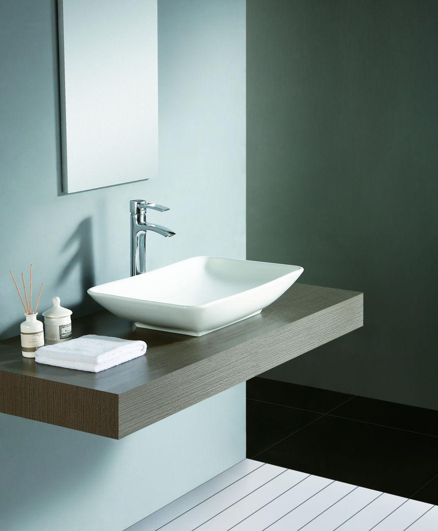design aufsatz waschtisch c serie c004 waschplatz. Black Bedroom Furniture Sets. Home Design Ideas
