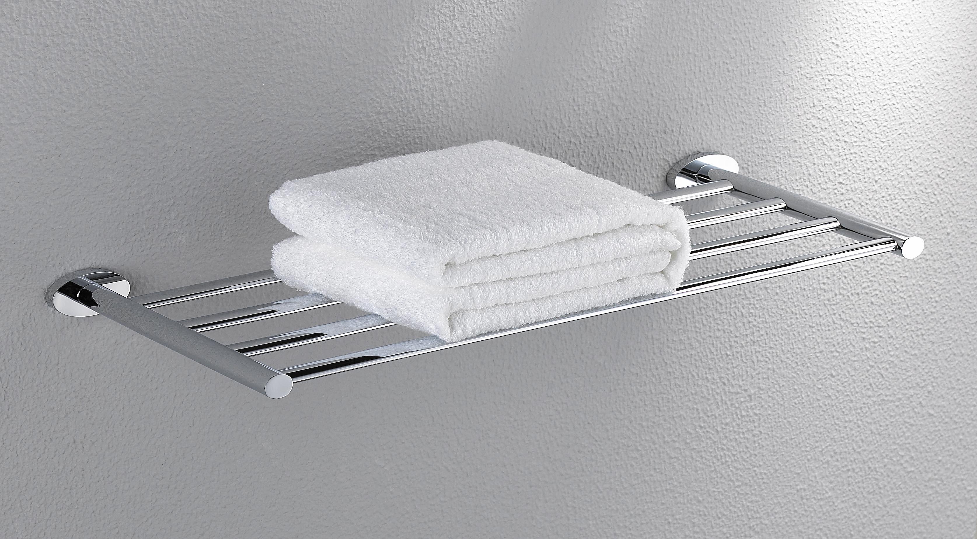 CR-Serie Handtuchablage