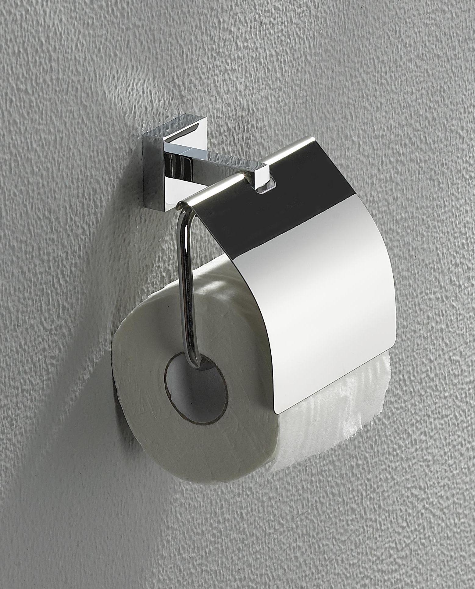 CA-Serie Toilettenpapierhalter mit Deckel