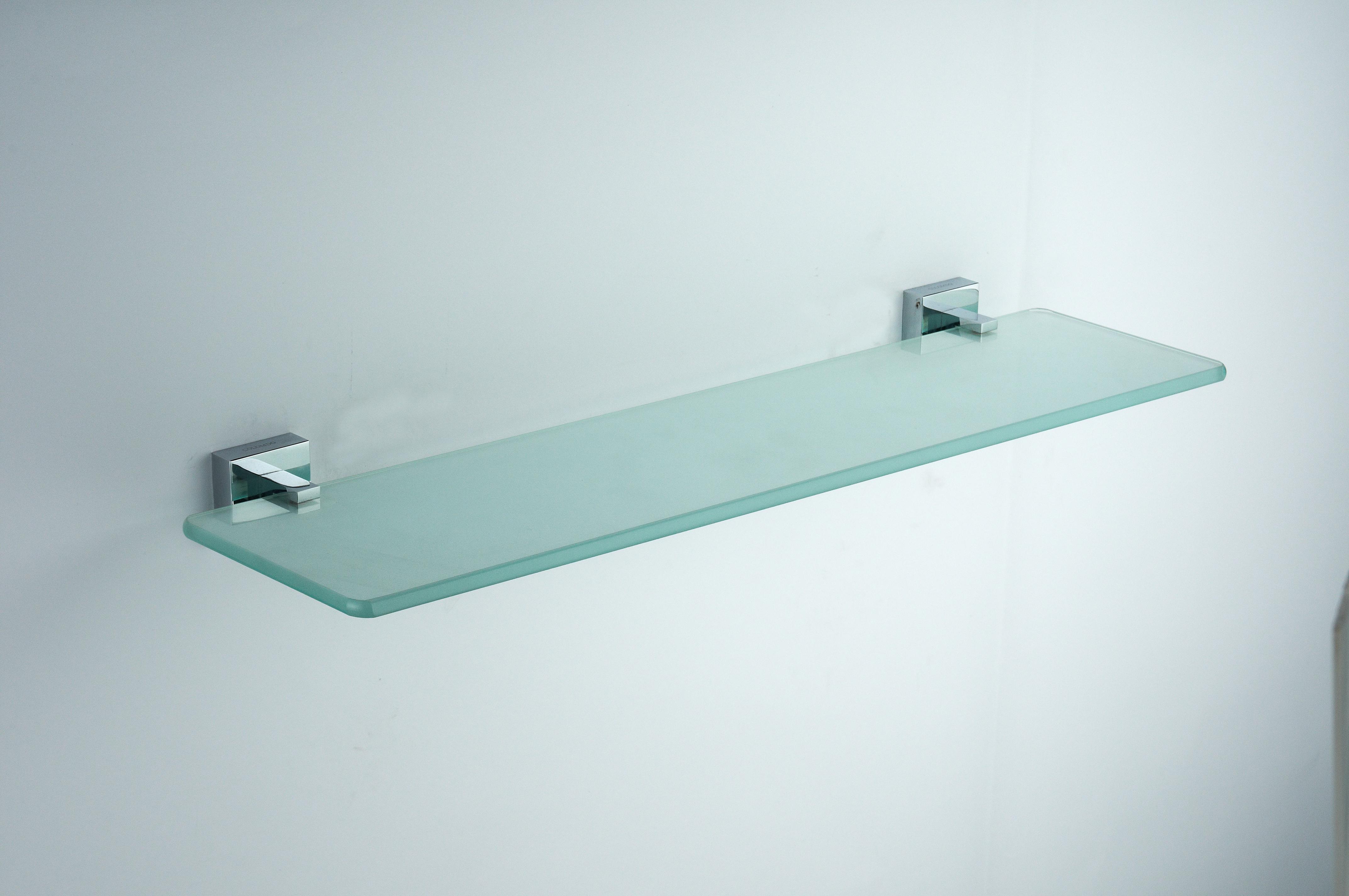 CA-Serie Glas Wandregal