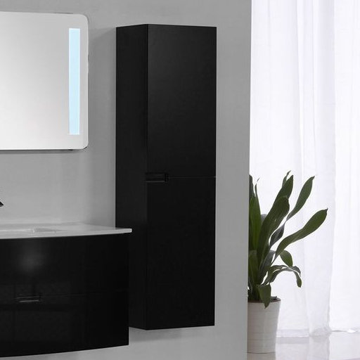 badm bel set burbuja badezimmer m bel garnitur seitenschrank unterschrank ebay. Black Bedroom Furniture Sets. Home Design Ideas