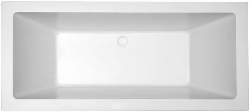 178 x 80 cm Acryl-Badewanne EW-2005