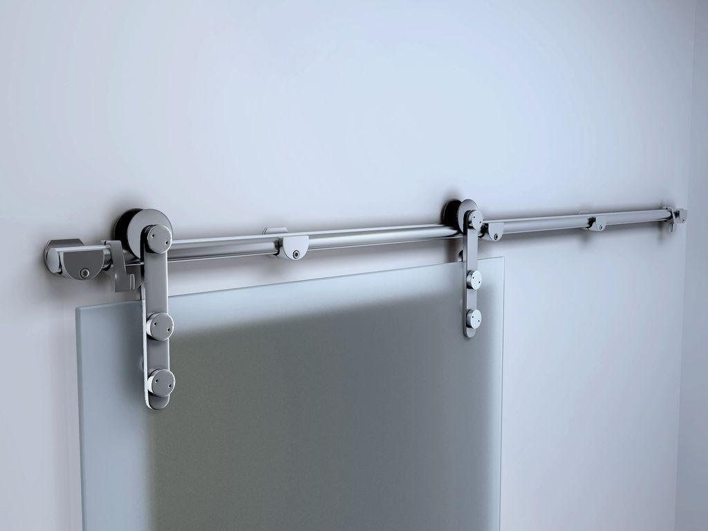 glas schiebet r frost in 90 x 205 cm alphabad. Black Bedroom Furniture Sets. Home Design Ideas