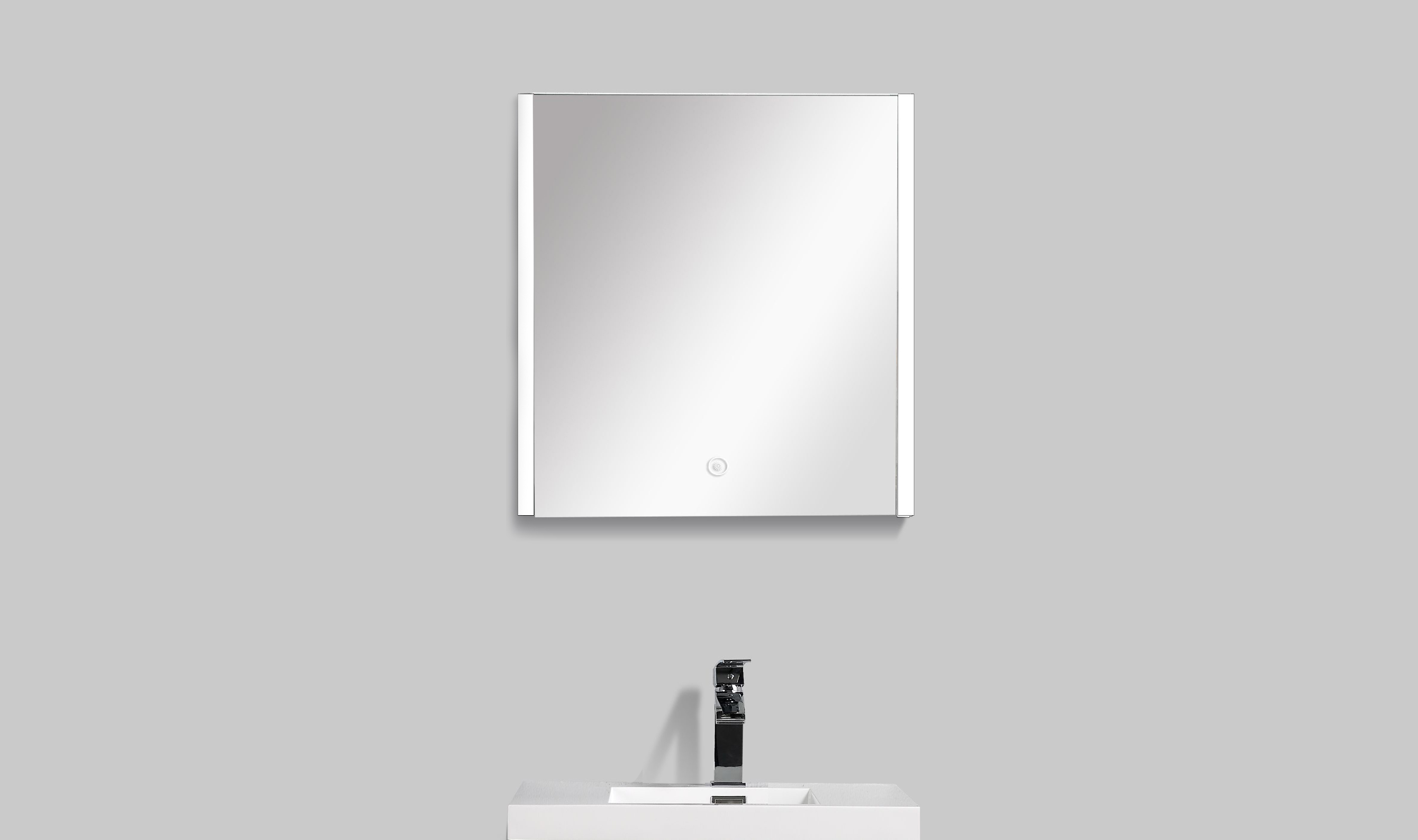 LED Badspiegel LED1-60