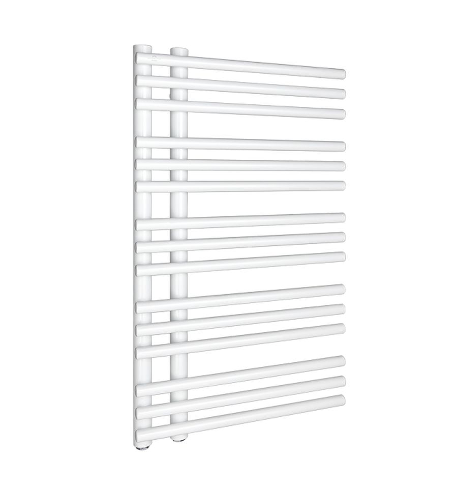 Badheizkörper SAIL-MA in 160 x 60 cm (Mittelanschluss, weiß)
