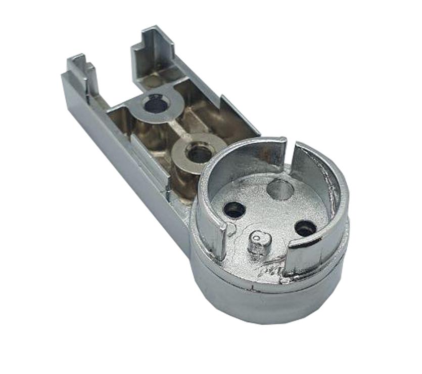 Hebe- und Senkfunktion / Mechanismus für Drehgelenk (oben)