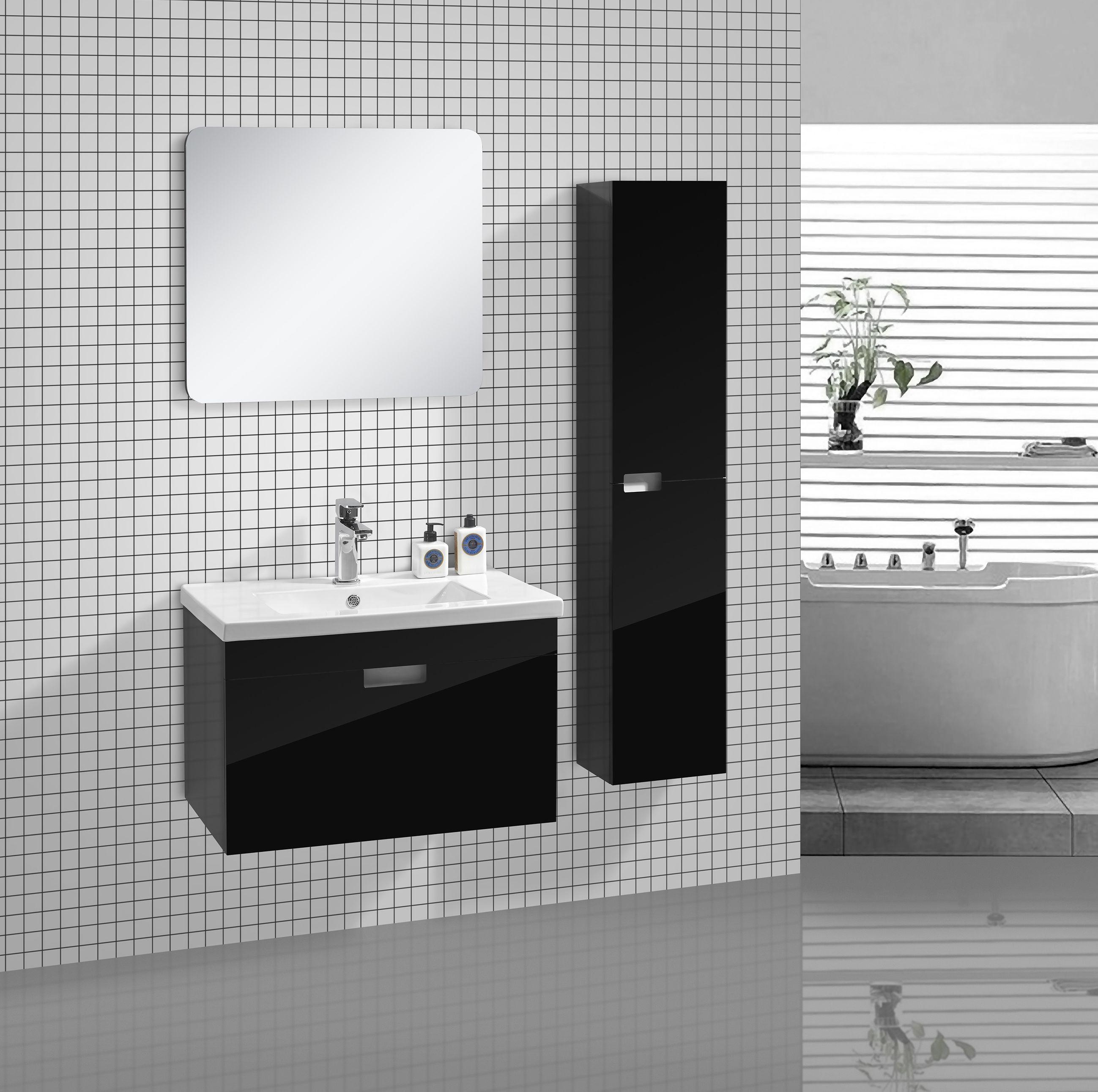 hochglanz schwarz hochglanz schwarz with hochglanz. Black Bedroom Furniture Sets. Home Design Ideas