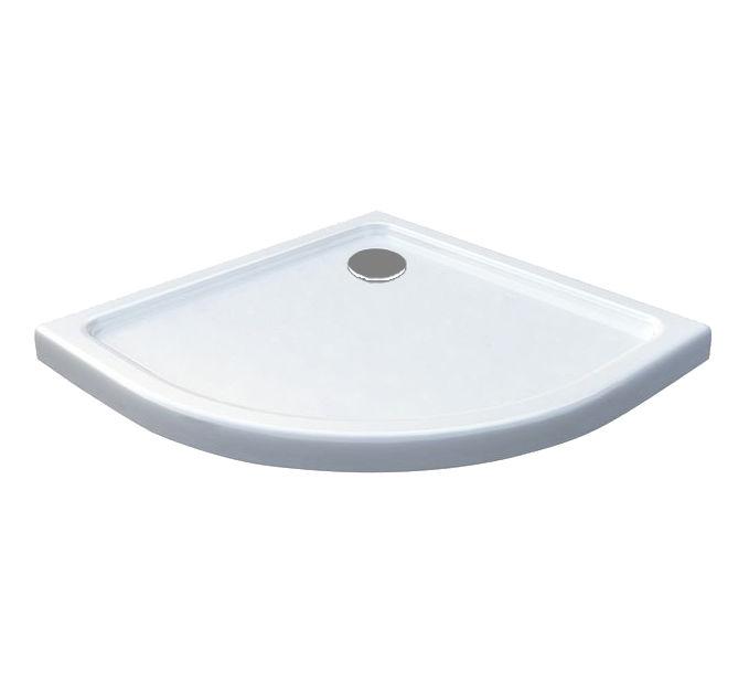 duschtasse 50 mm flach acryl duschwanne dusche acrylwanne brausewanne ebay. Black Bedroom Furniture Sets. Home Design Ideas