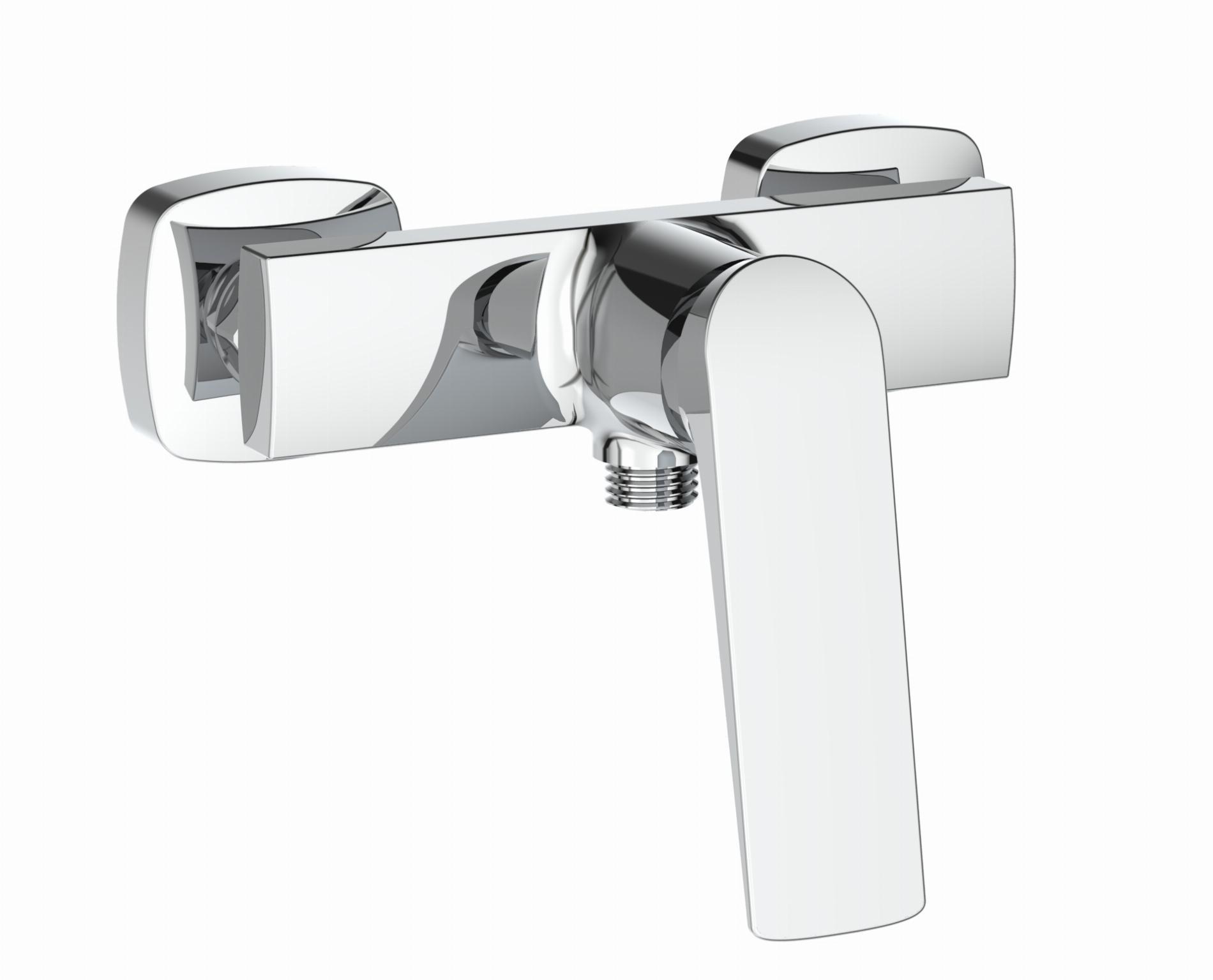 Einhebel-Duscharmatur ARMO