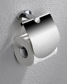 CR-Serie Toilettenpapierhalter mit Deckel